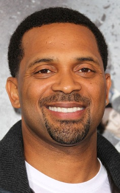 Mike Epps (Friday)