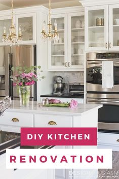 Beautiful How Make Beautiful Redesign Your Kitchen