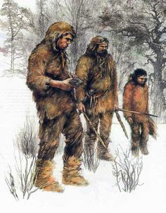 La artesanía doméstica de los Neandertales