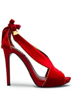 Fashion red bottom sexy shoes #red shoes # louboutin shoes ...
