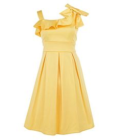 Cute Easter dress for the Easter event