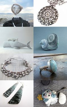 Cold winter Sea by Mammabook on Etsy--Pinned with TreasuryPin.com