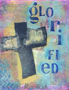 Glorified: Christian