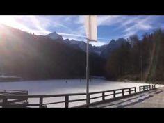 Eisplatz Riessersee Garmisch-Partenkirchen