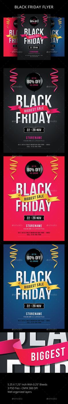Buy Black Friday Flyer by sunilpatilin on GraphicRiver. Black Friday Flyer Black Friday Flyer is designed for all kind of events! The flyer is fully layered and organized to. Logo Real, Text Tool, Real Estates, Off Black, Flyer Template, Flyer Design, Flyers, Black Friday, The Help