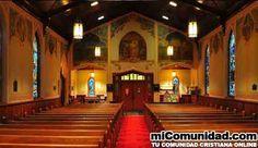 Canadá: Iglesia Evangélica Histórica esta a la venta por 1 Dólar