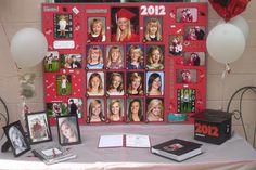 Graduation Photo Display Ideas   Graduation Display Poster   Party Ideas
