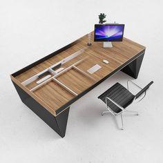 desks - Designer Executive Desks