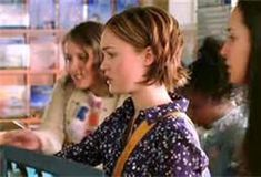 The Prince And Me Julia Stiles Hair