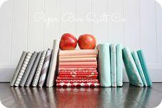 February Fabric Stack Friday   Flickr - Photo Sharing!