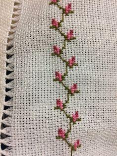 Cross Stitch Bird, Cross Stitch Needles, Cross Stitch Alphabet, Cross Stitch Borders, Cross Stitch Samplers, Cross Stitch Flowers, Cross Stitch Designs, Cross Stitching, Cross Stitch Embroidery