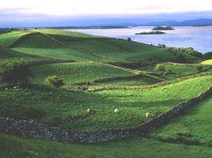 Lovely Ireland!