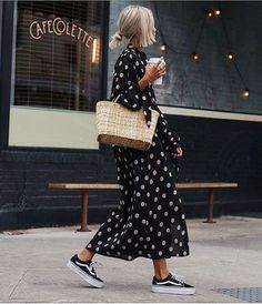 41 Neat Outfit Ideas For Your Spring Street Style Look - Fashion Outfits Looks Street Style, Spring Street Style, Looks Style, Spring Summer Fashion, Spring Outfits, Spring Style, Summer Street Styles, Outfit Summer, Winter Outfits