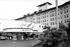 coconut grove ambassador hotel los angeles | My Love Of Old Hollywood: The Academy Awards 1928-1929