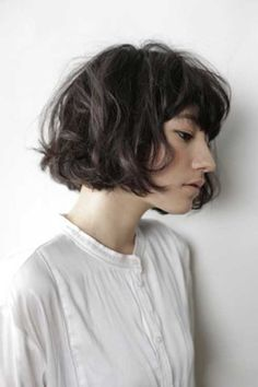 20+ Short Length Hair Styles | Short Hairstyles 2015 - 2016 | Most Popular Short…