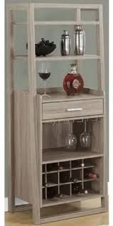 A Home Bar is an essential element to your game room, man cave, or wherever you want to entertain in your home. We offer plenty of classy and fun bar furniture ideas for the home, including all the accessories you'll need like bar stools and wine racks. Bar Shelves, Open Shelving, Glass Holders, Particle Board, Bar Furniture, Cool Bars, Storage Drawers, Game Room, Man Cave