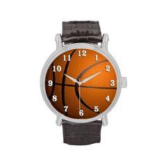 Basketball Watch