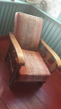 Liberty stoel rugleuning is verstelbaar. Sweet Memories, Childhood Memories, Good Old Times, Vintage Fisher Price, Home Comforts, Vintage Decor, Vintage Stuff, Home Projects, Vintage Posters