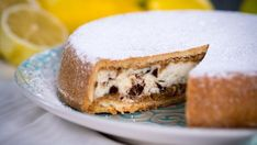 You'll find the ultimate Paul Hollywood Cassata Al Forno recipe and even more incredible feasts waiting to be devoured right here on Food Network UK.