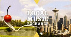 Twin Cities & Seattle are trading songs back in a week of local music discovery. Listen & download each day's exchange free! Thanks @thecurrent and @kexp