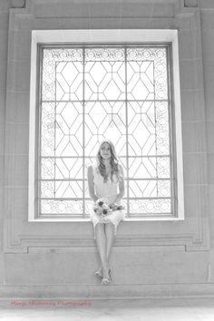 Destination Elopement: San Francisco City Hall Wedding