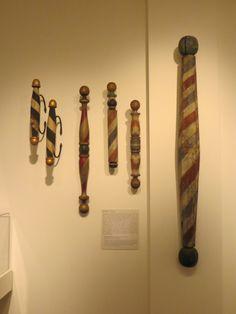 Barber's Poles