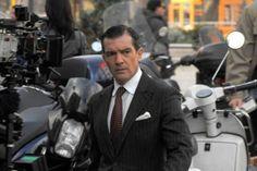 Antonio Banderas ricoverato d'urgenza in ospedale