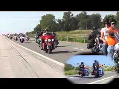 ▶ 2013 Edition 9 11 Ride - YouTube