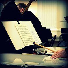 Dni belgijskie - Wielka Muzyka w Małej Auli (28.11.2014 r.) #muzyka #kultura #politechnika