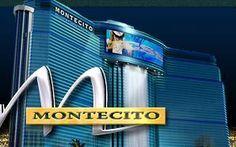 Is there a montecito casino in las vegas