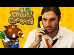 Animal Crossing New Leaf - How the Stalk Market Works