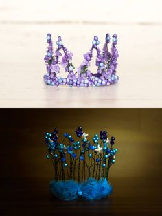 newborn crowns .-))) handmade by karel veprik