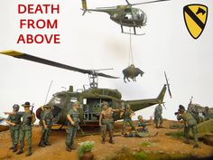 Dioramas and Vignettes: Death from Above, photo #1