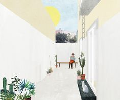 Gallery of Graça Apartment / Fala Atelier - 23