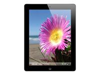 Apple iPad with Retina display Wi-Fi + Cellular - 4ème génération - tablette - iOS 6.1 - 128 Go - 9. / ME406NF/A / Apple / Tablette / Ordinateurs / Produits / Vente materiel informatique pour professionnels et particuliers