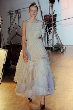 Toni Maticevski Fall 2010 Ready-to-Wear Collection Photos - Vogue