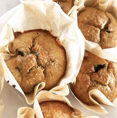 Mijn top 5 favorite muffins