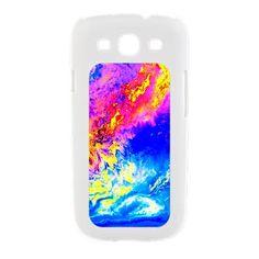 Beautiful weather Galaxy S3 Switch Case
