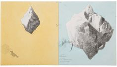 José Antonio Suárez Londoño – Sin título No. 5. 2013. Mixta sobre papel. 11.4 x 20. 4 cm