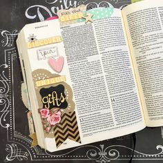 Taught this quick & easy Bible Journaling page at my Art & Faith Creative Retreat in Italy last month! Talked about using the GIFTS the Lord gives us and to take the time to find out what those are.  We also learned that we are given GIFT{S} as in plural.... and the Lord wants us to use them for HIS purpose and glory.  Find out more about at:  http://www.akissonthechic.com/blog and you can find out how to sign up for my 2nd Annual Art & Faith Creative Retreat Sept. 10-17, 2016!