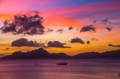 First hand account of the two BEST El Nido Tours and why! Real advice from real travellers. Palawan, Tours, Celestial, Island, Sunset, Travel, Outdoor, Block Island, Sunsets