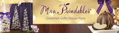 Free Mrs. Prindable's PartyPack - awesome freebie from House Party!
