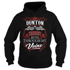 Cool DUNTON, DUNTONYEAR, DUNTONBIRTHDAY, DUNTONHOODIE, DUNTON NAME, DUNTONHOODIES - TSHIRT FOR YOU T-Shirts