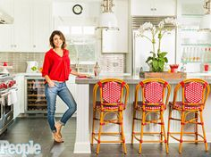 Bethenny Frankel's home in the Hamptons