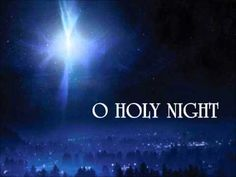 O, Holy Night by Chris Tomlin  https://www.joyfultimestoday.com/o-holy-night-groban-dion/#more-2915