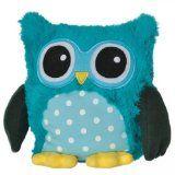 #Primainfanzia #5: Accessori Bagno / Mantenere Warmies, POP! Turchese Owl