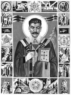 Stalin icon