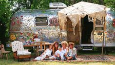 Magnolia Pearl Airstream Trailer For Sale - Slideshow. Call 210-508-9552 For Questions