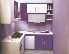 dapur minimalis modern 2014