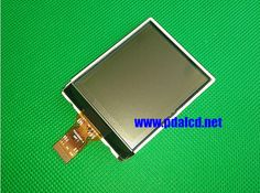 "58.00$  Buy here - http://alic8n.worldwells.pw/go.php?t=32791539165 - ""2.4"""" inch VGG1216A9-B REV 1 LCD Screen for GARMIN eTrex 10 Handheld GPS LCD display Screen panel Repair replacement"""